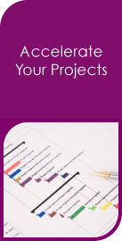 Accelerate Your Projects
